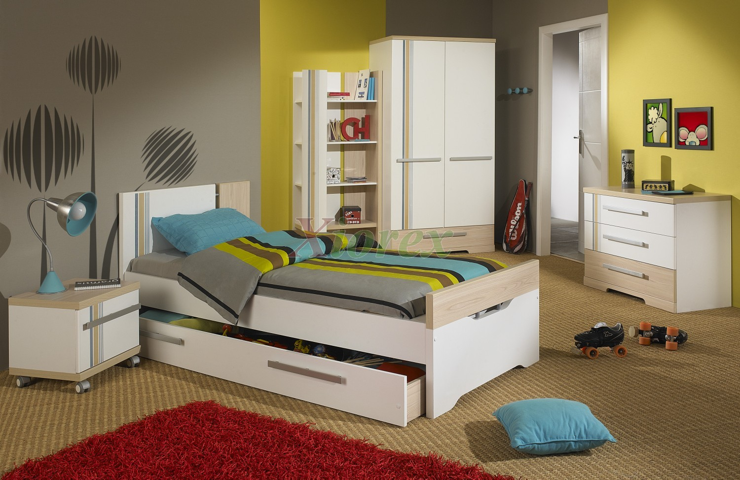 bedroom furniture sets for toddlers photo - 7