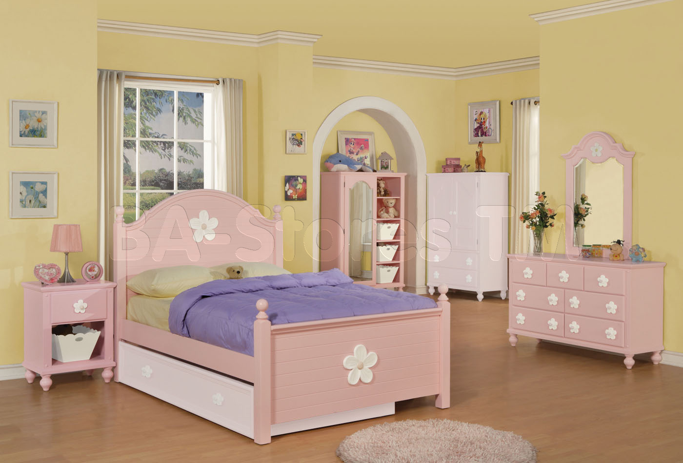 bedroom furniture sets for toddlers photo - 8