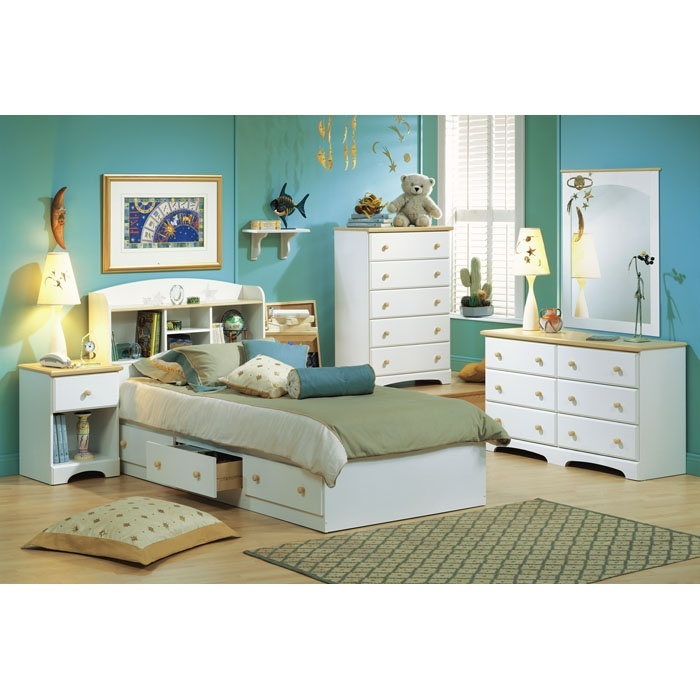 bedroom furniture sets for toddlers photo - 9