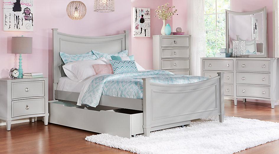 bedroom furniture sets full size photo - 10