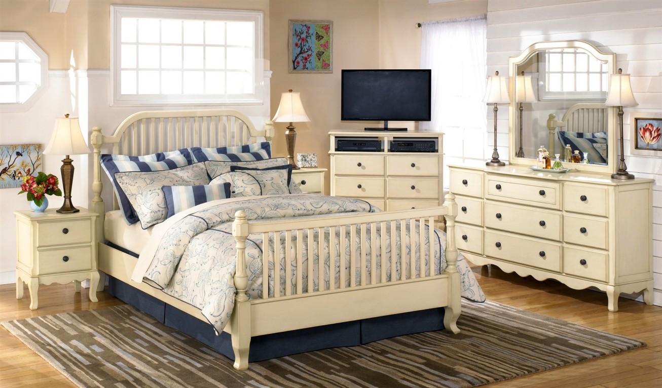 bedroom furniture sets full size photo - 2