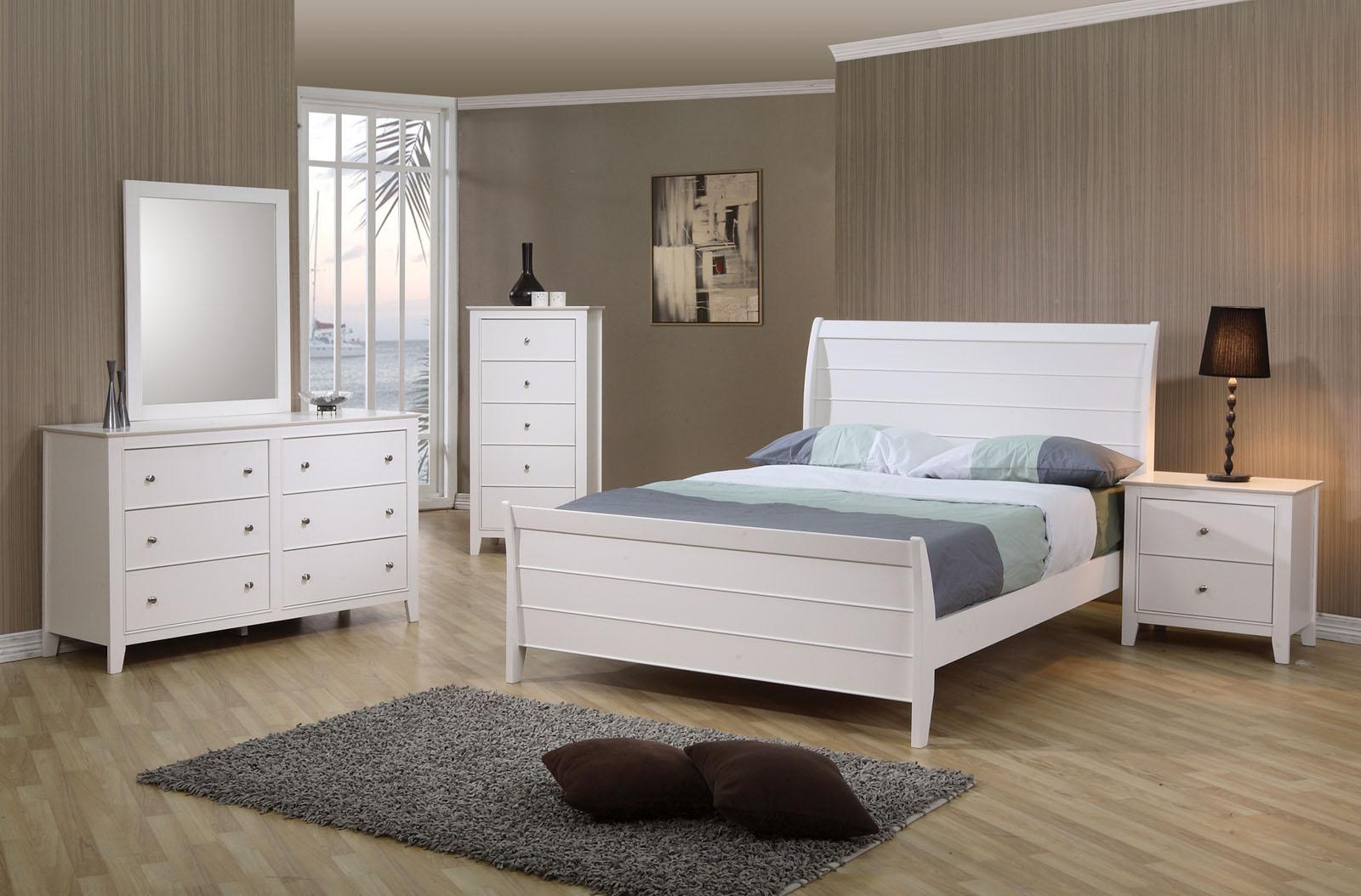 bedroom furniture sets full size photo - 7