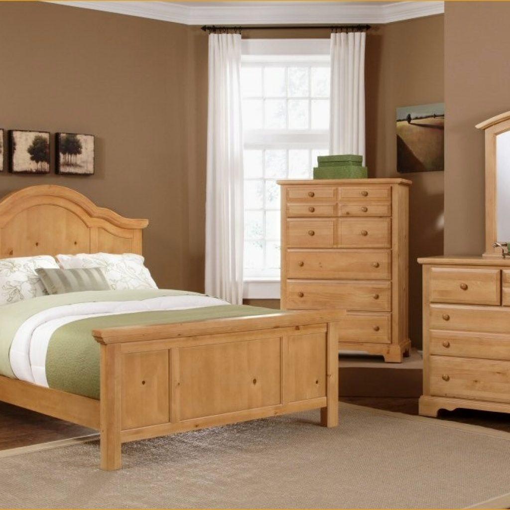 bedroom furniture sets oak photo - 10