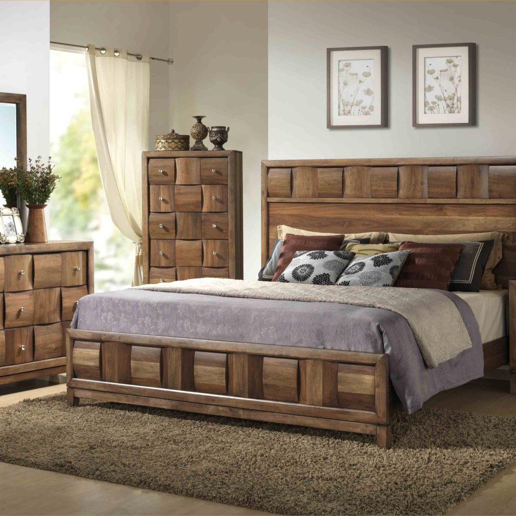 bedroom furniture sets oak photo - 5