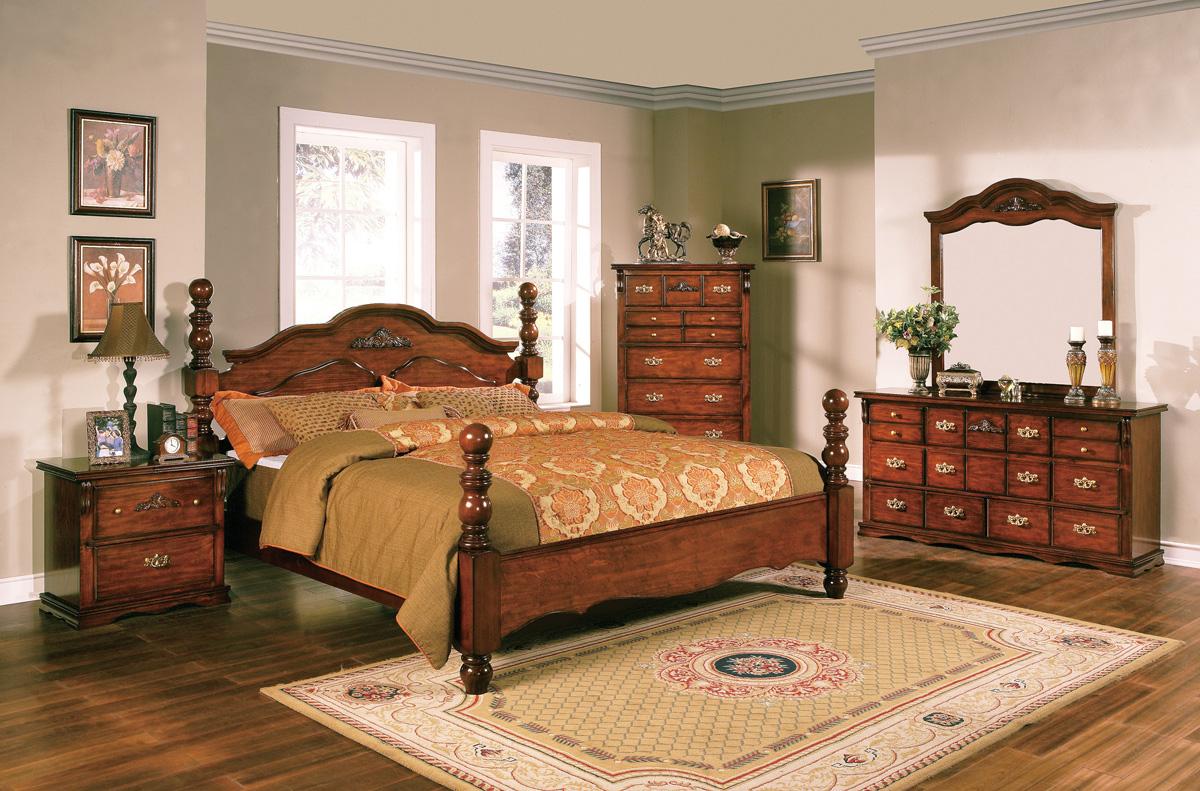 bedroom furniture sets pine photo - 3
