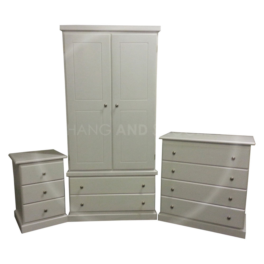 bedroom furniture sets ready assembled photo - 9
