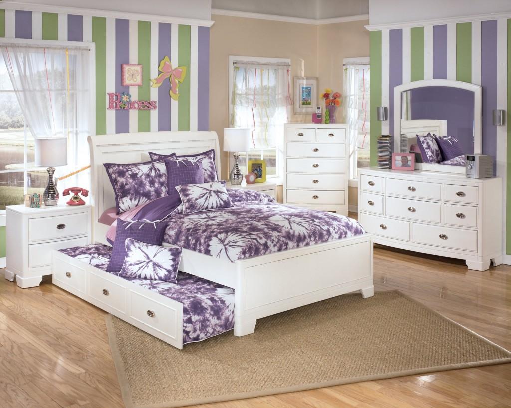 Bedroom furniture sets teenage girls hawk haven - Bedroom furniture sets for teenage girls ...