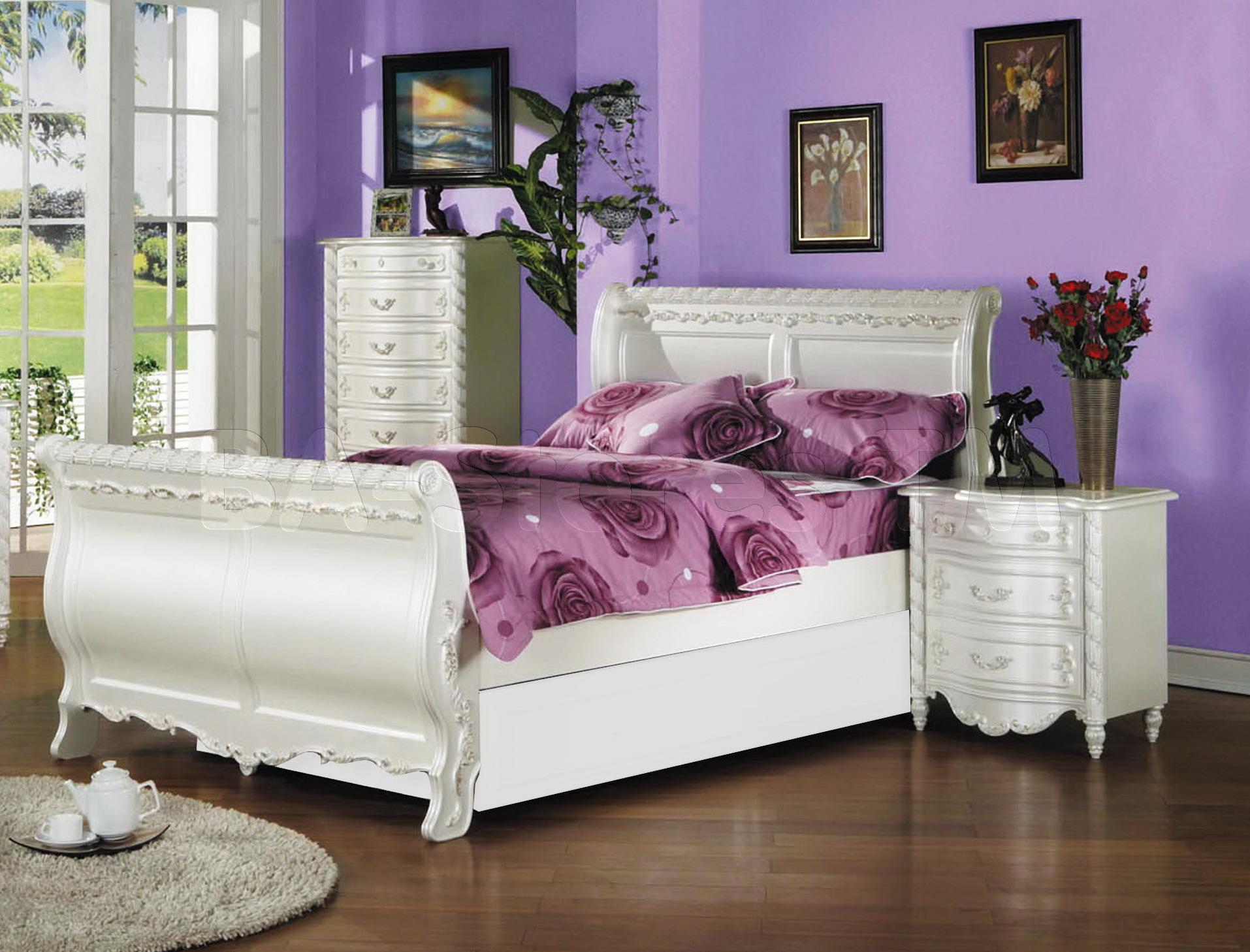 bedroom furniture sets teenage girls photo - 3