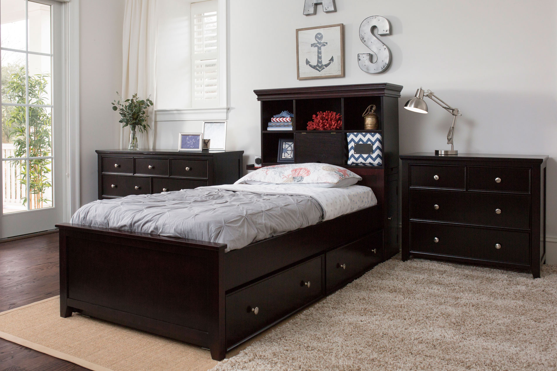 bedroom furniture sets teenage girls photo - 6