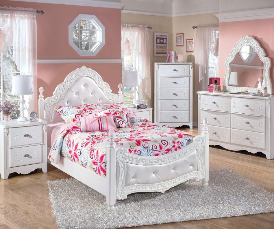 bedroom furniture sets teenage girls photo - 7
