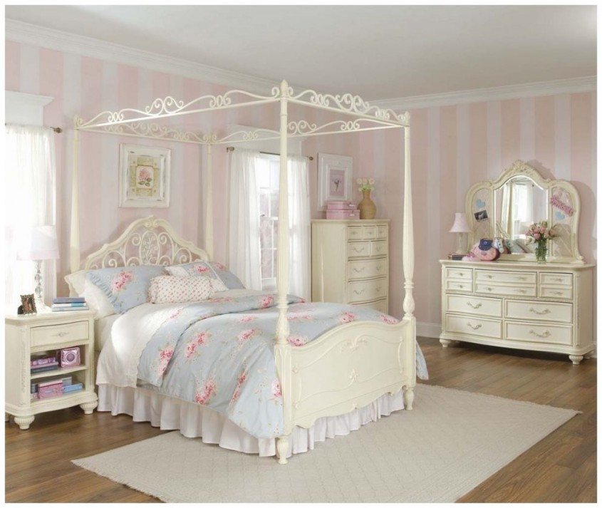 bedroom furniture sets teenage girls photo - 8