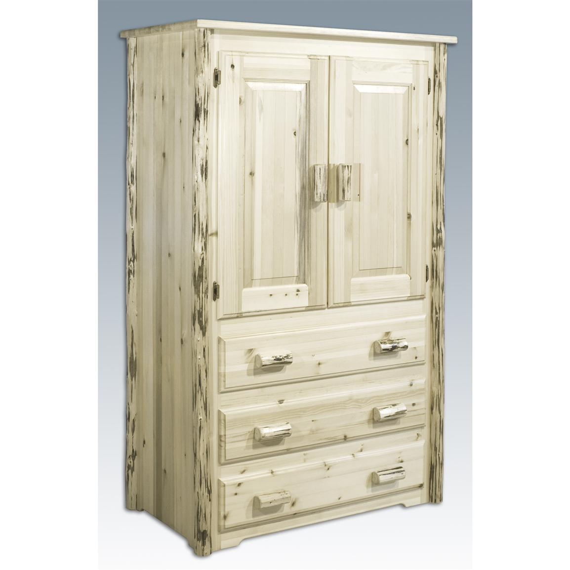 bedroom furniture sets with armoire photo - 6
