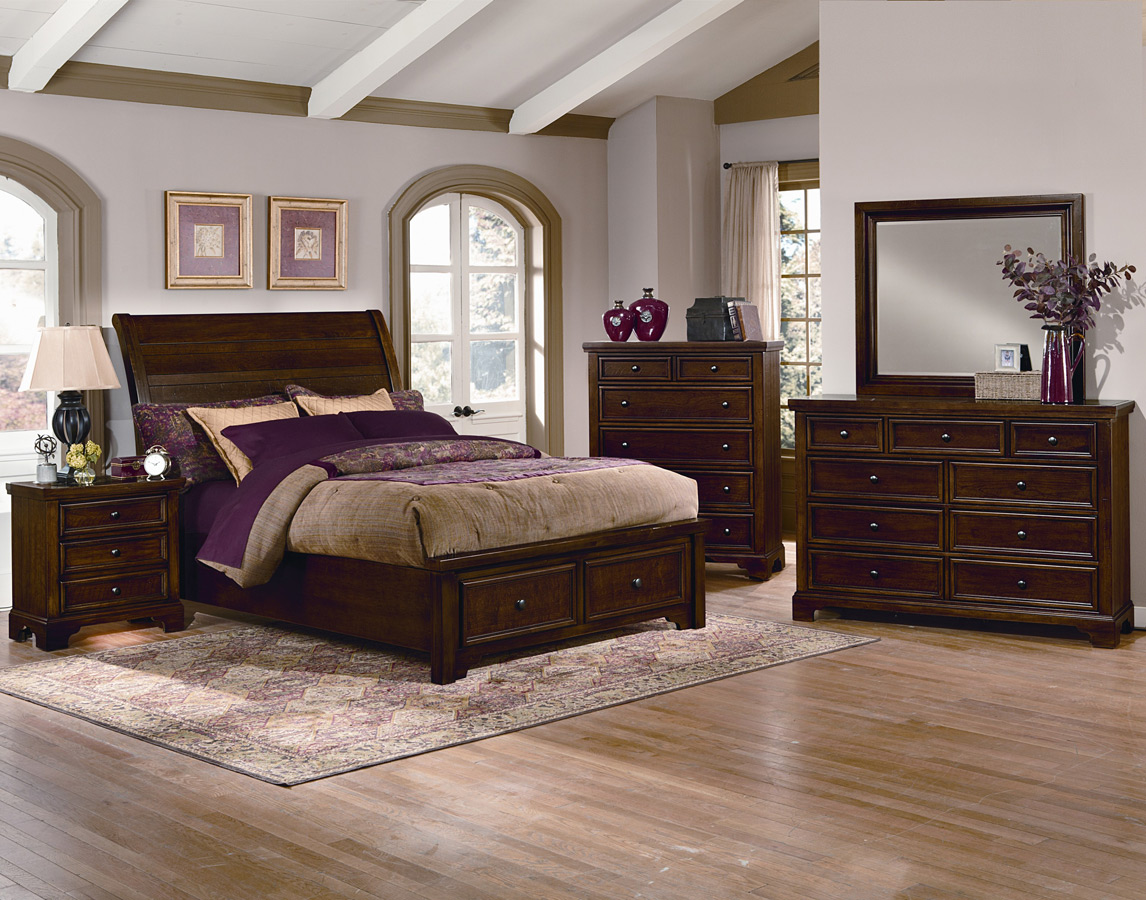 bedroom furniture sets with storage photo - 8