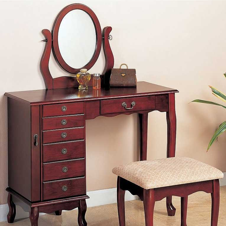 bedroom furniture sets with vanity photo - 6