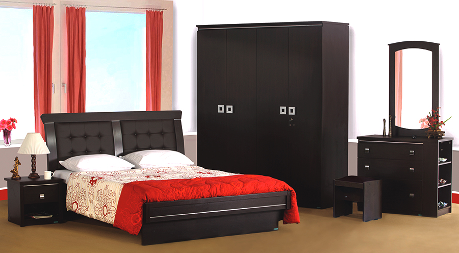 bedroom furniture sets without bed photo - 2