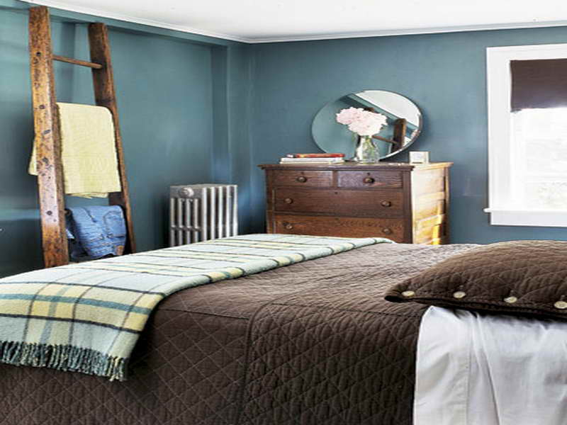 bedroom ideas brown furniture photo - 5