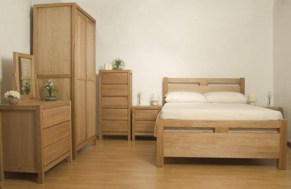 Bedroom Ideas Oak Furniture Photo   4