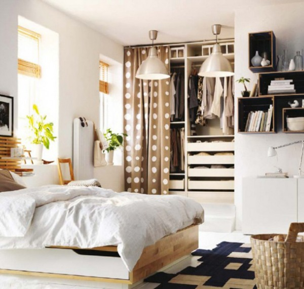 bedroom ideas using ikea furniture photo - 9