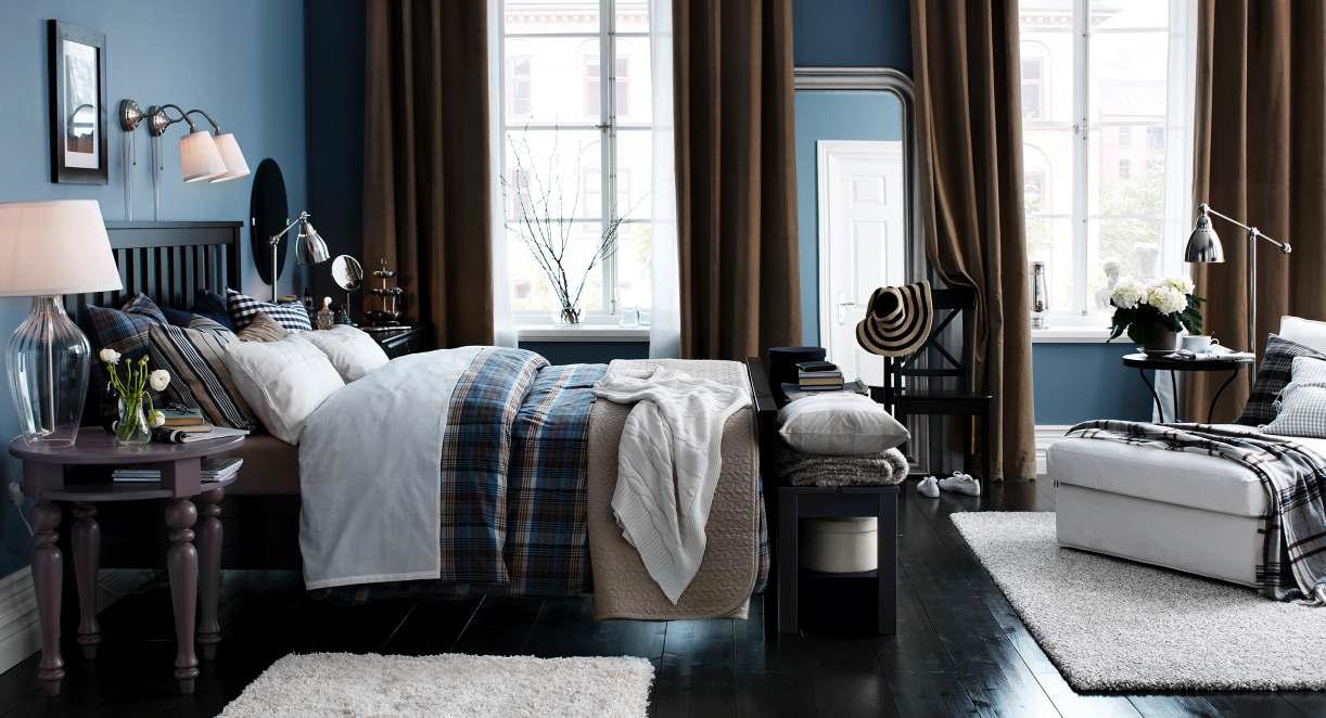 bedroom ideas with ikea furniture photo - 2