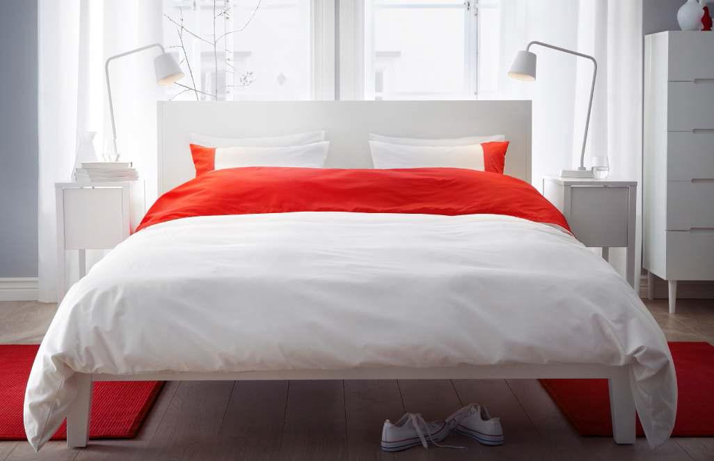 bedroom ideas with ikea furniture photo - 3