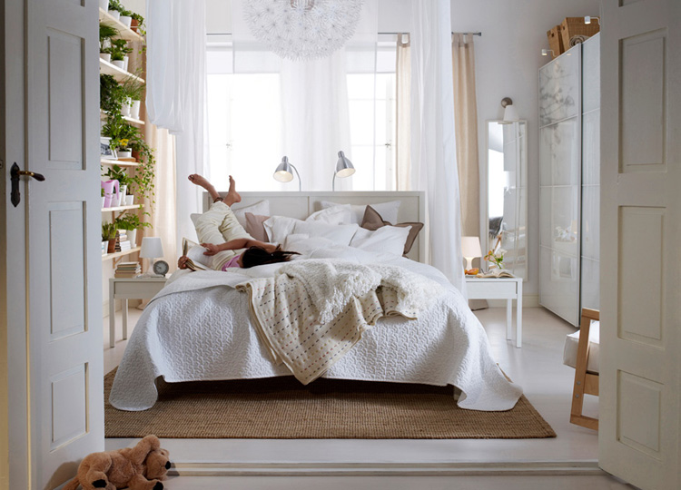 bedroom ideas with ikea furniture photo - 6