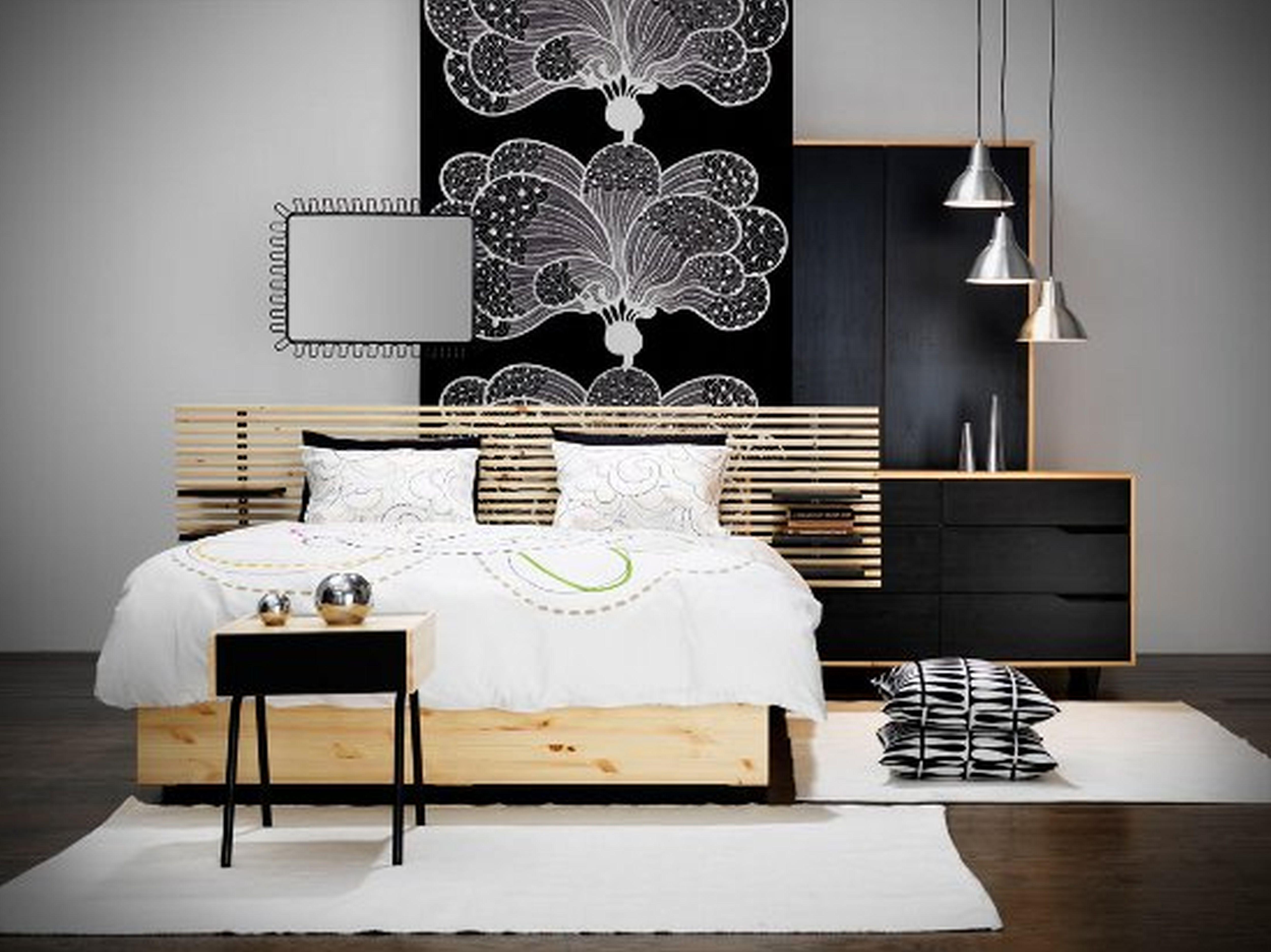 bedroom ideas with ikea furniture photo - 7