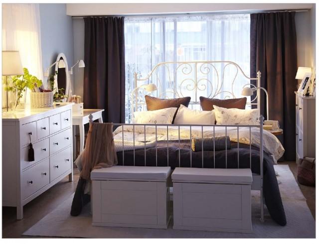 bedroom ideas with ikea furniture photo - 8