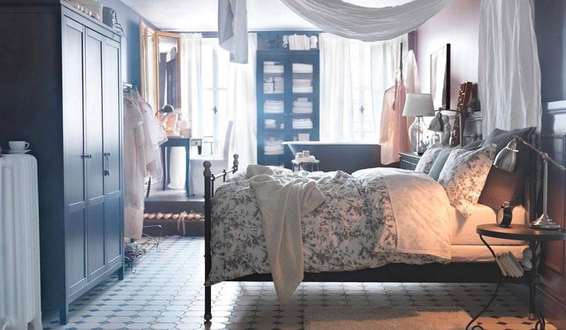 bedroom ideas with ikea furniture photo - 9