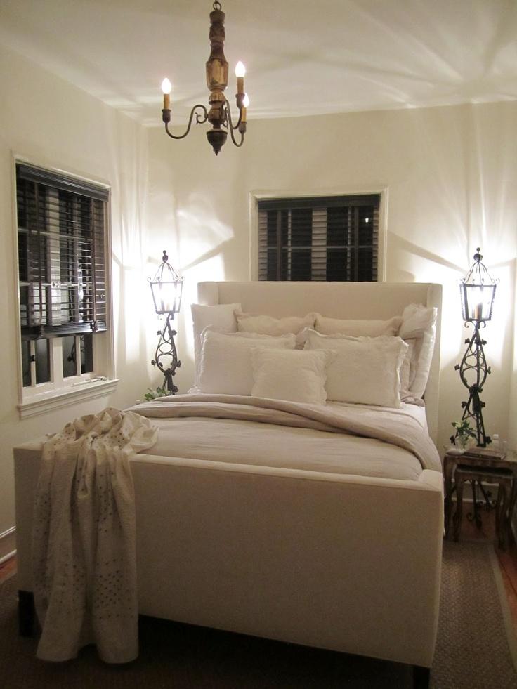 bedroom lamp ideas photo - 2