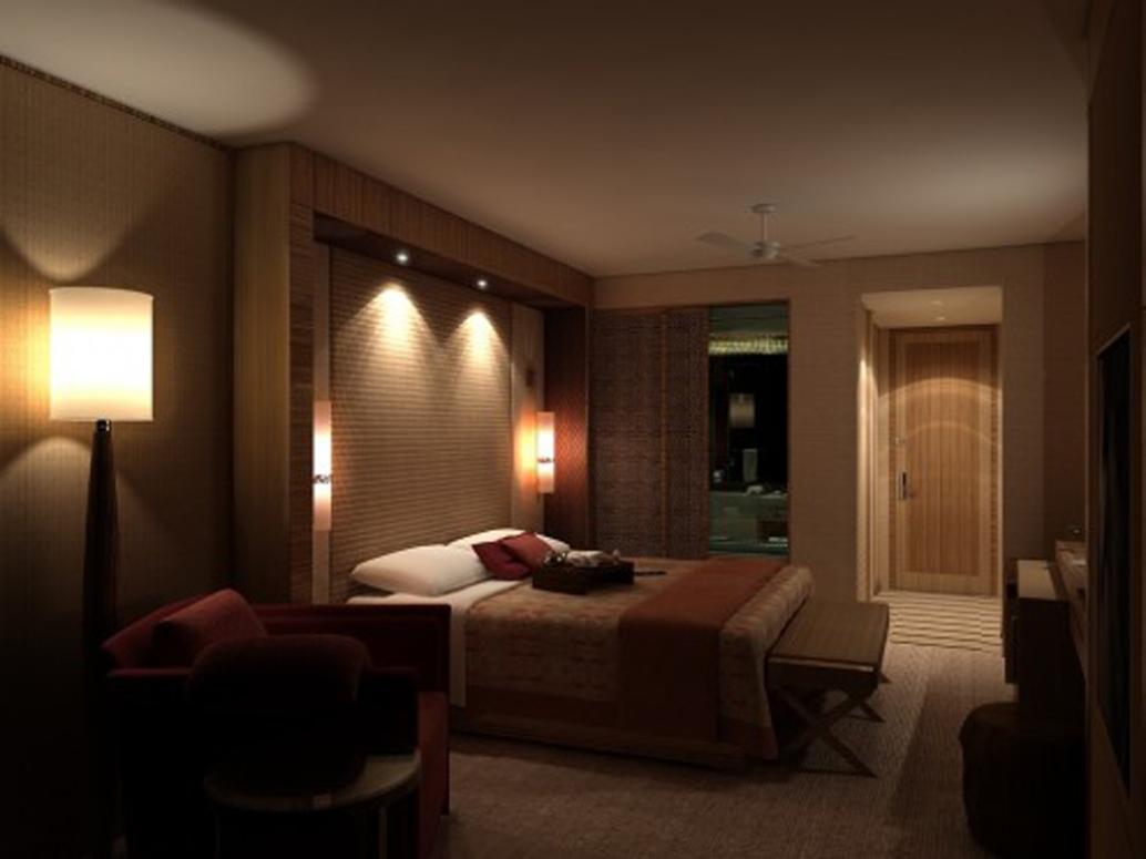 bedroom lamp ideas photo - 3