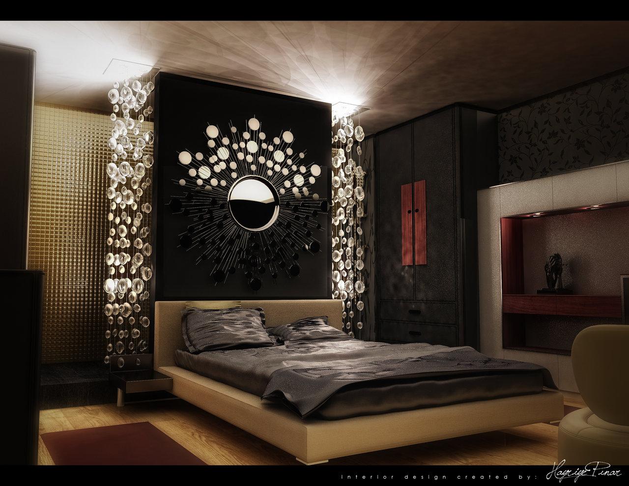 bedroom lamp ideas photo - 5