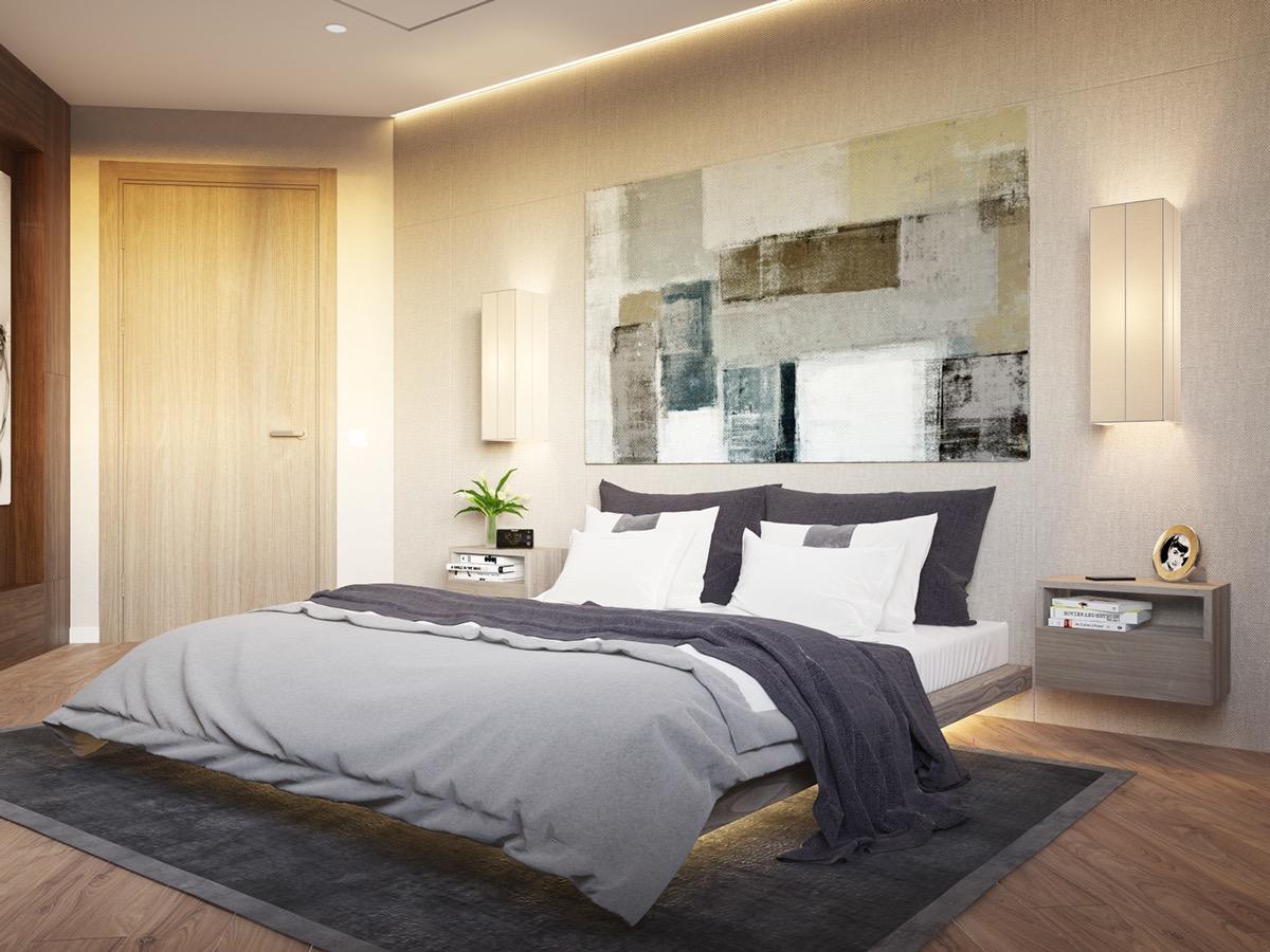 bedroom lamp ideas photo - 6