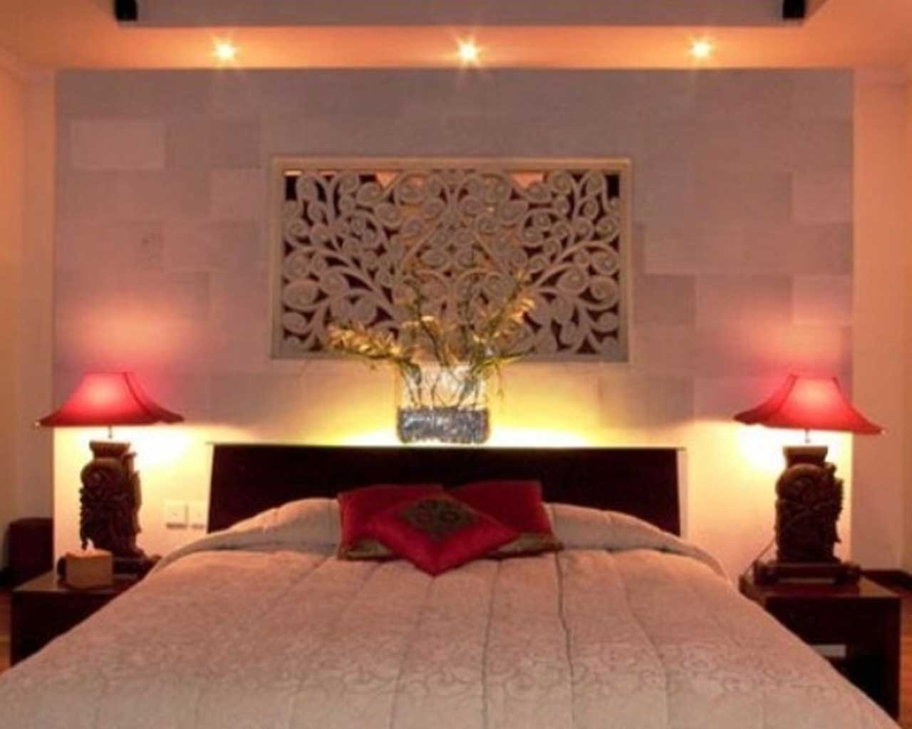 bedroom lamp ideas photo - 7