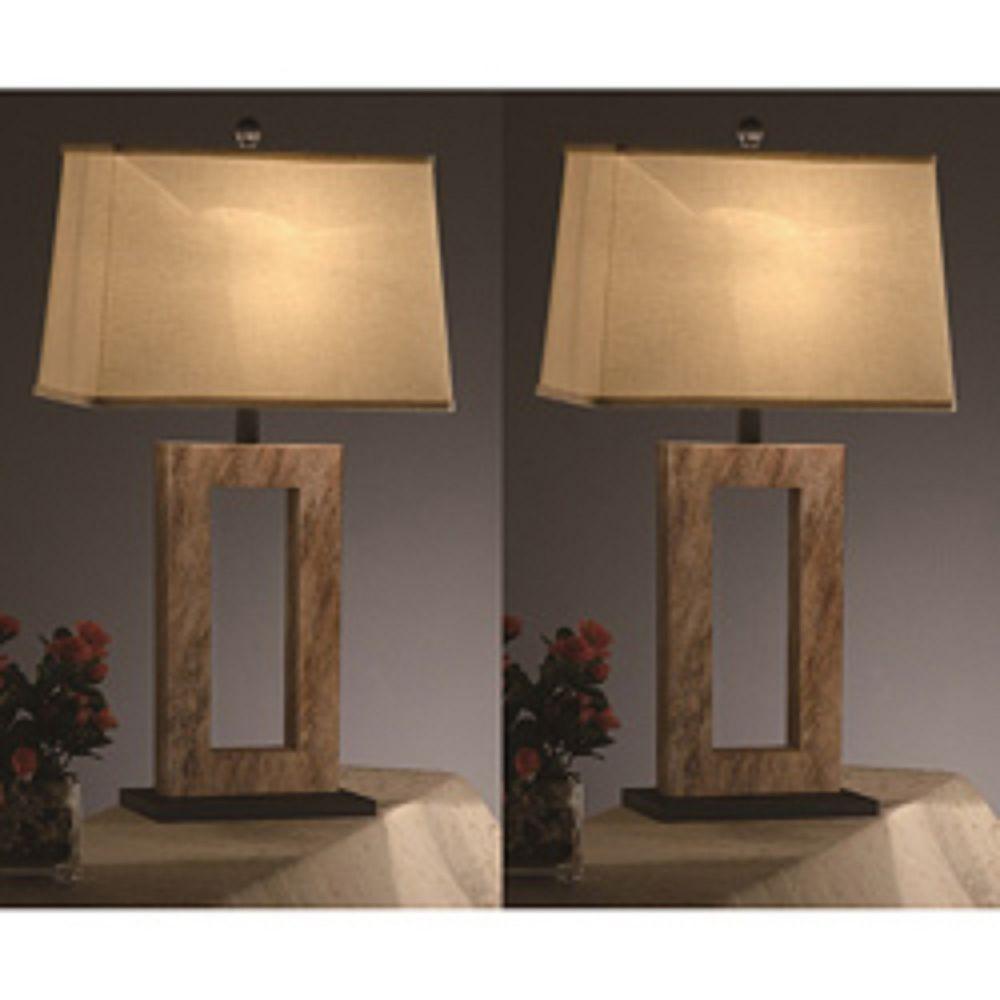 bedroom lamp sets photo - 4