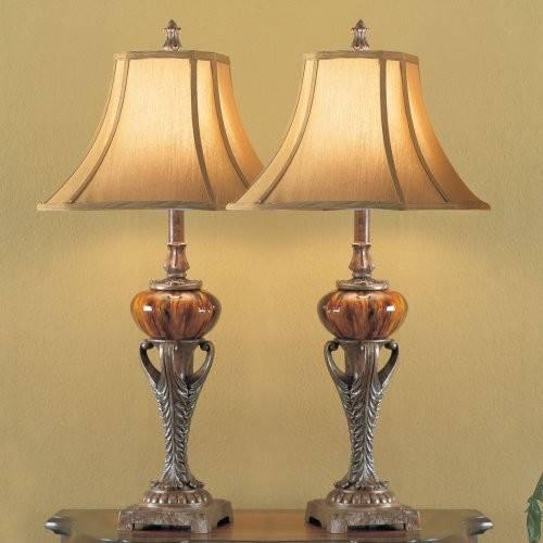 bedroom lamp sets photo - 5