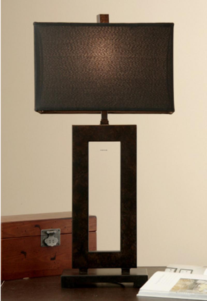 bedroom lighting lamp photo - 2
