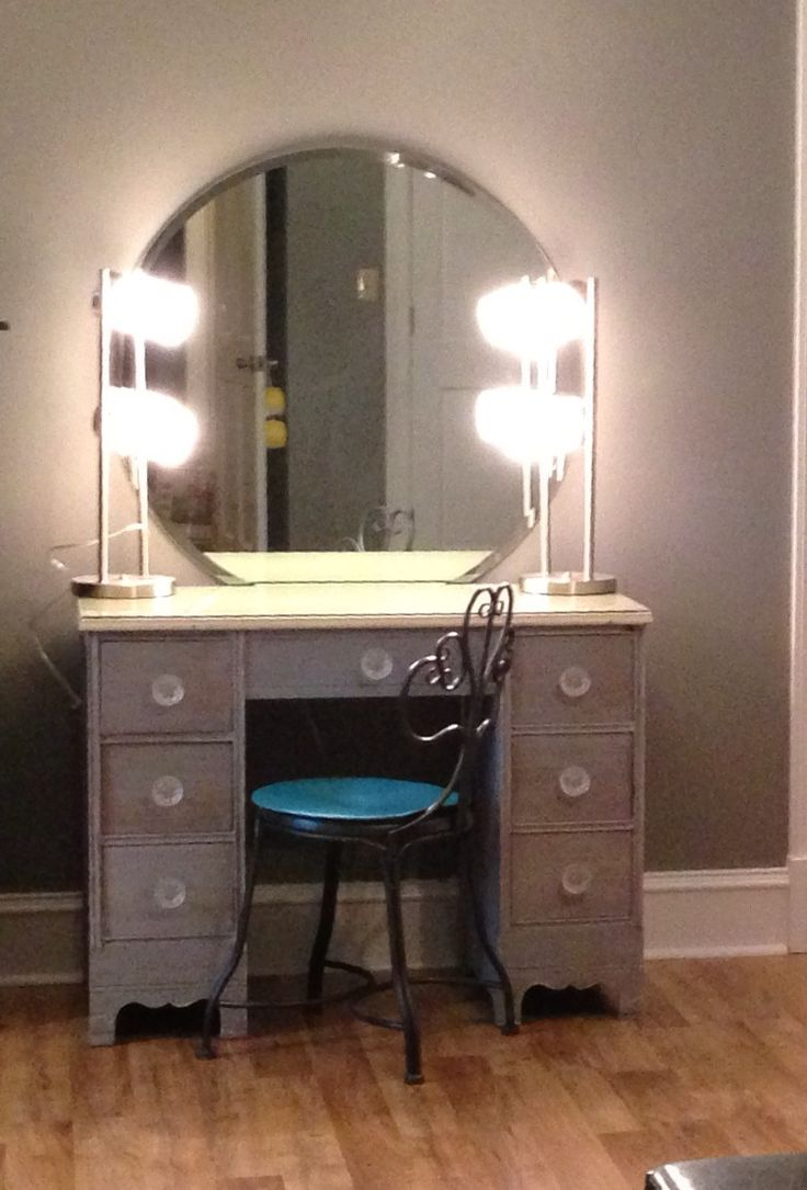 bedroom vanity lamp photo - 3