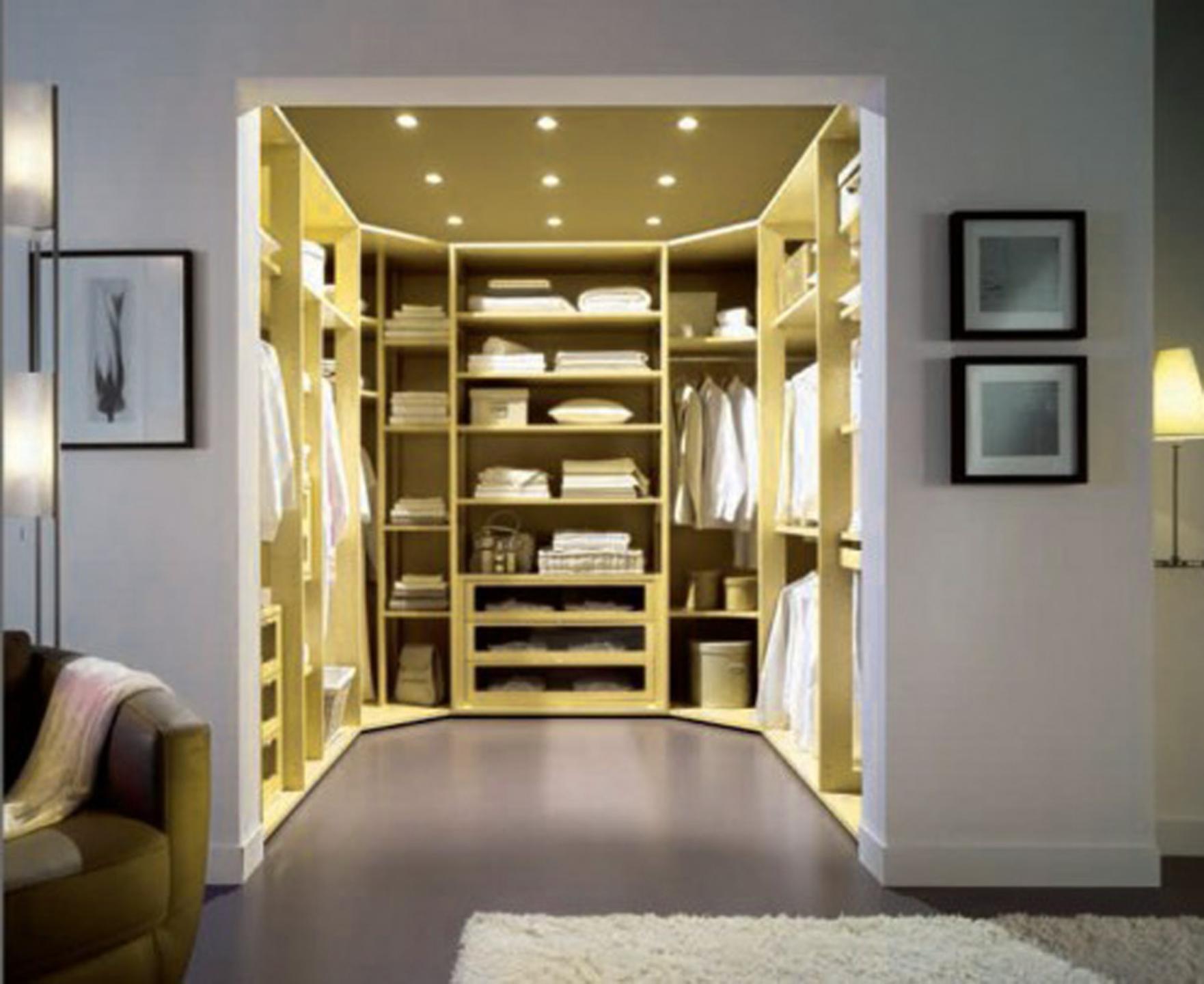 bedroom walk in closet ideas hawk haven