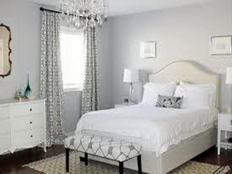 Bedroom With White Furniture Decorating Ideas Hawk Haven