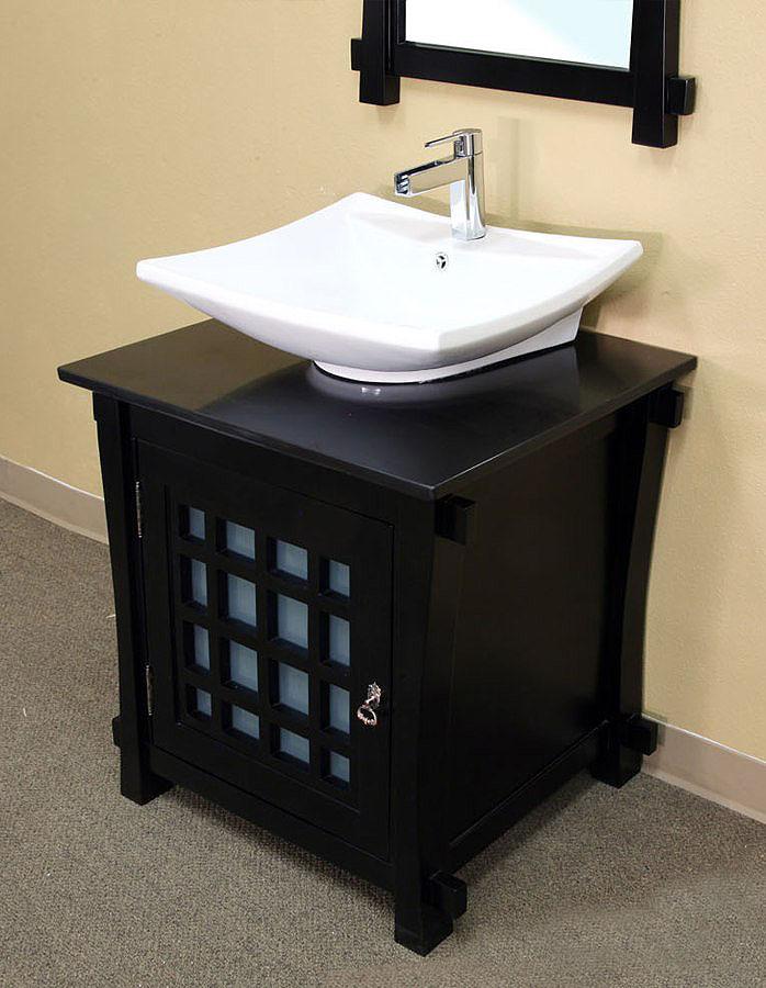 bellaterra home bathroom vanities photo - 10