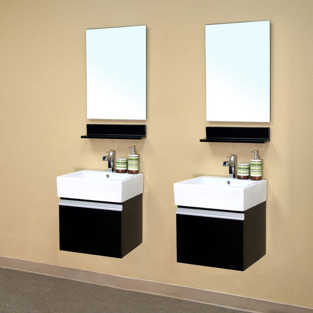bellaterra home bathroom vanities photo - 2