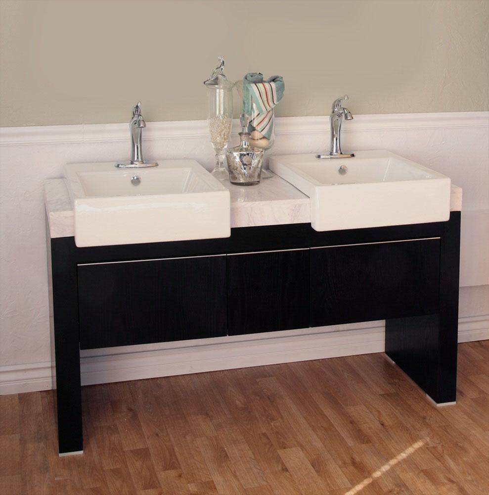bellaterra home bathroom vanities photo - 6