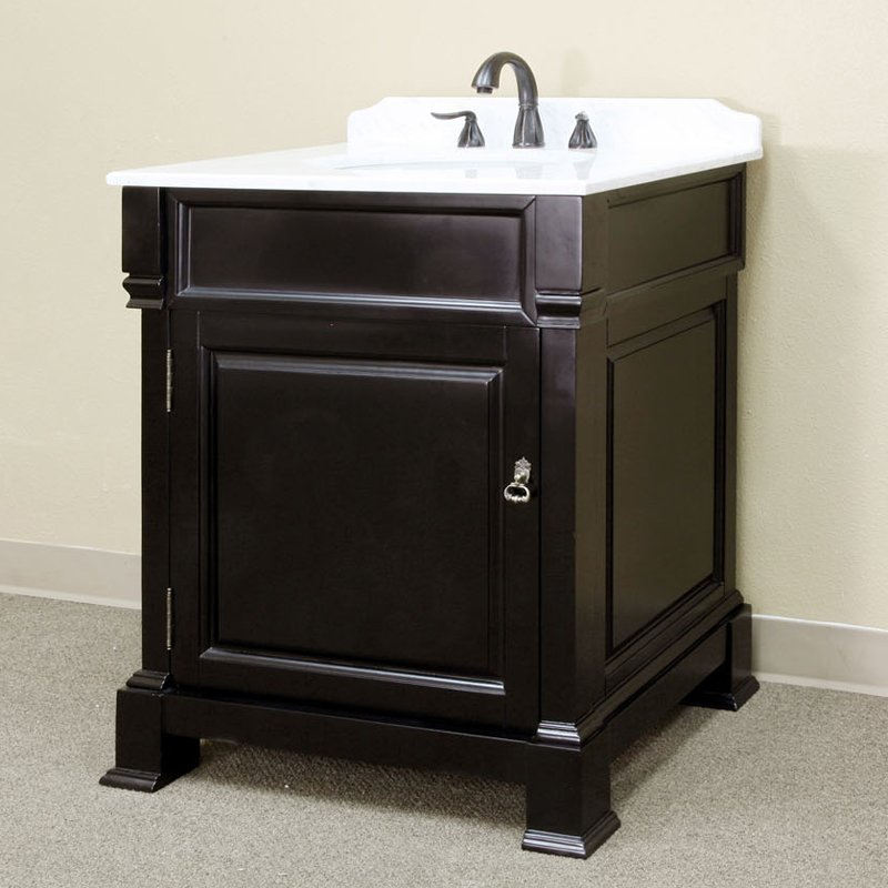bellaterra home bathroom vanities photo - 9