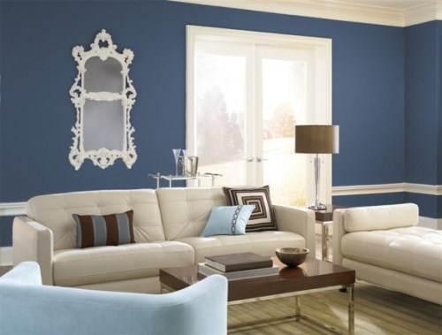 best beach house interior paint colors photo - 3