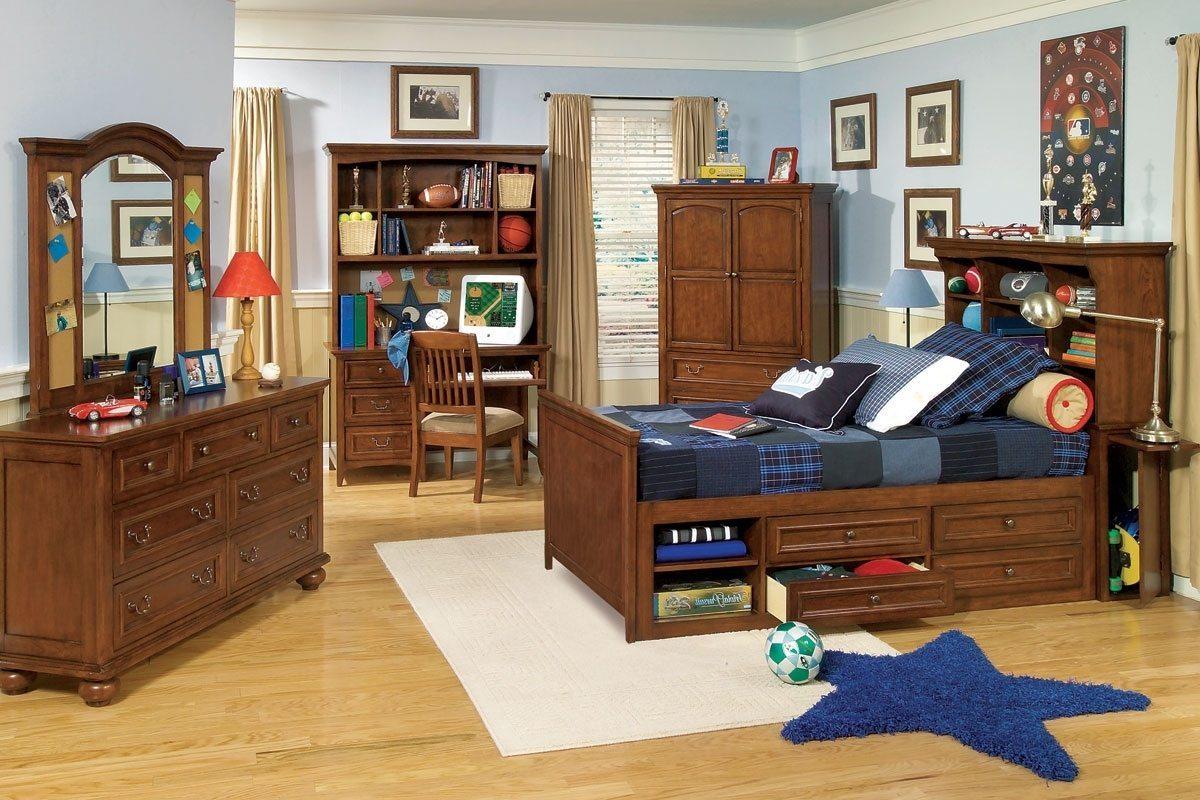 Best Bedroom Furniture For Kids