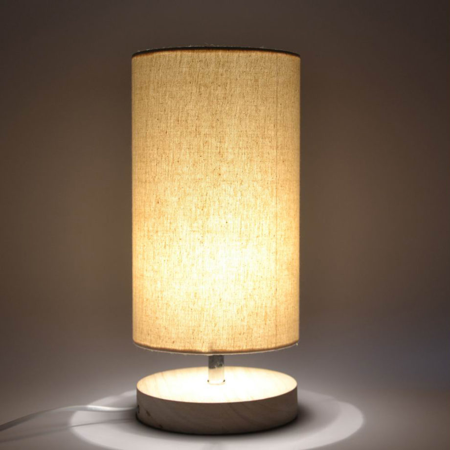 best bedroom lamp photo - 5