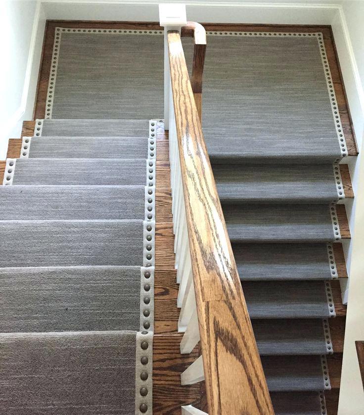 best carpet runner for stairs photo - 10