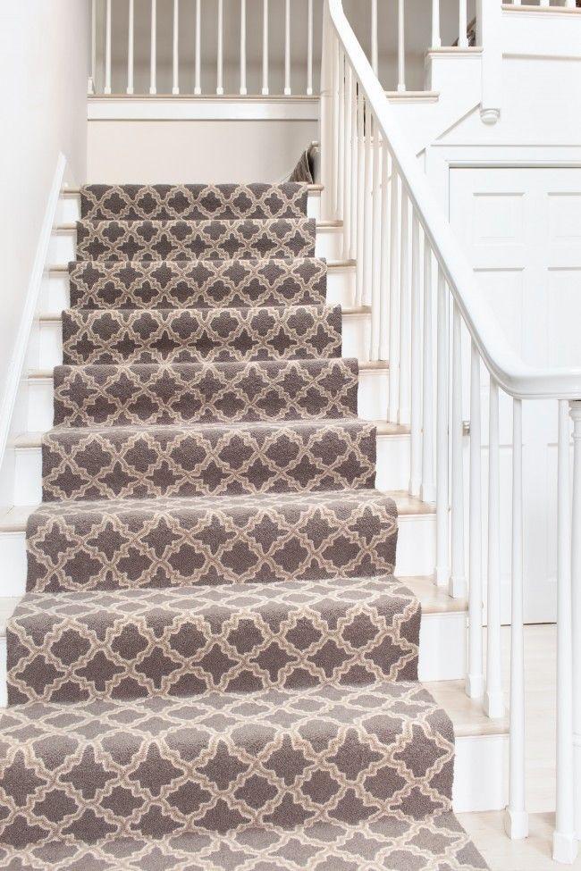 best carpet runner for stairs photo - 3