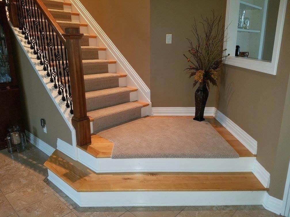 best carpet runner for stairs photo - 4