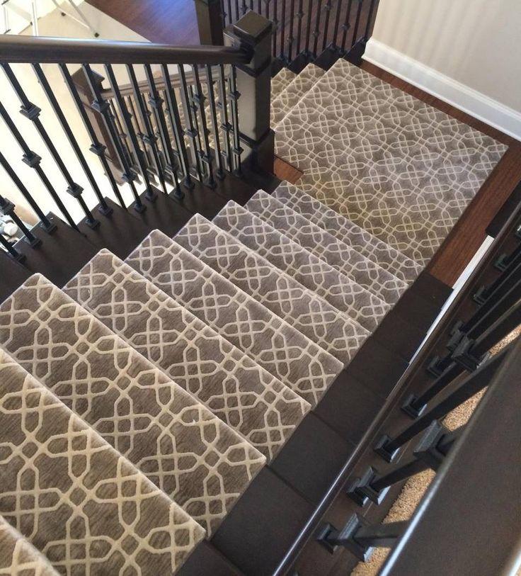 best carpet runner for stairs photo - 5